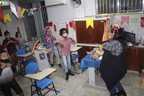 17foto Noticia Vivencia Junina